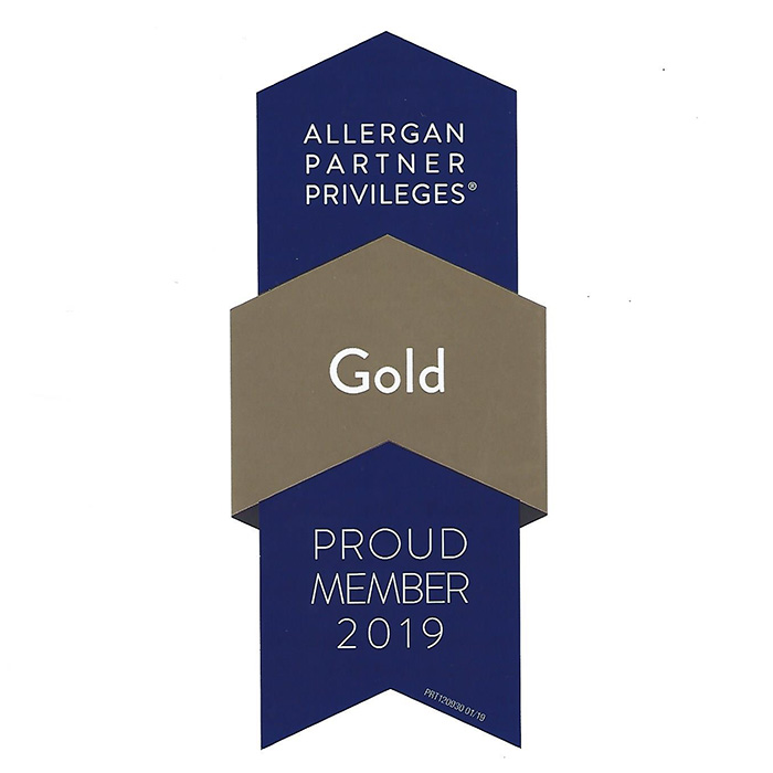 Allergan Award