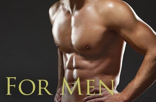 Surgery For Men