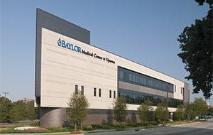 Baylor Medical Center at Uptown